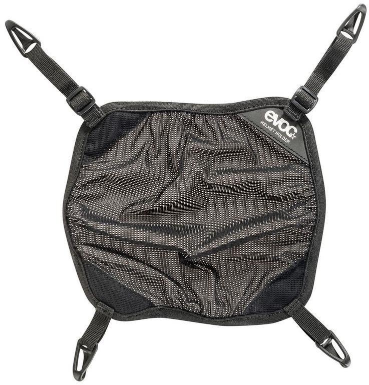 Evoc Helmet Holder For Evoc Backpacks   Travel bags