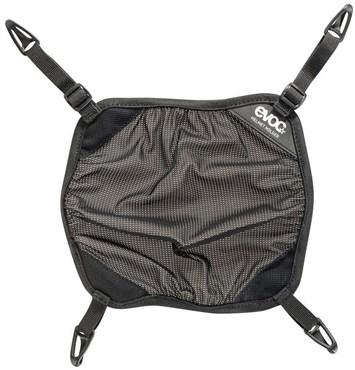 Evoc Helmet Holder For Evoc Backpacks