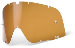 100% Barstow Replacement Standard Lens  & Tear Offs