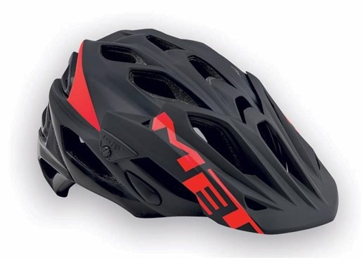 MET Parabellum MTB Helmet 2017