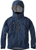 Madison Addict Mens 3-layer Waterproof Storm Jacket SS17