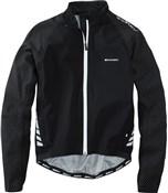 Madison Sportive Hi-Viz Waterproof Jacket