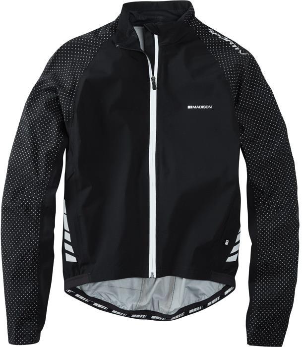 Madison Sportive Hi-Viz Waterproof Jacket | Jackets