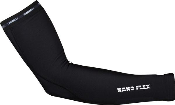 Castelli NanoFlex+ Arm Warmers | Arm- og benvarmere