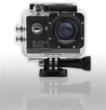 SilverLabel Focus Action Camera - 720p | Kameraer