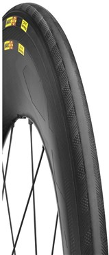 Mavic CXR Ultimate PowerLink Tubular