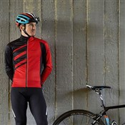 Madison Sportive Race Roubaix Long Sleeve Thermal Jersey