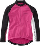 Madison Keirin Thermal Womens Long Sleeve Jersey