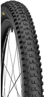 Mavic Quest Pro 650b Tyre