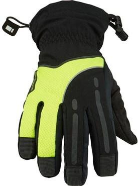 Madison Stellar Waterproof Long Finger Gloves