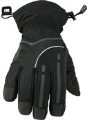 Madison Stellar Waterproof Long Finger Gloves