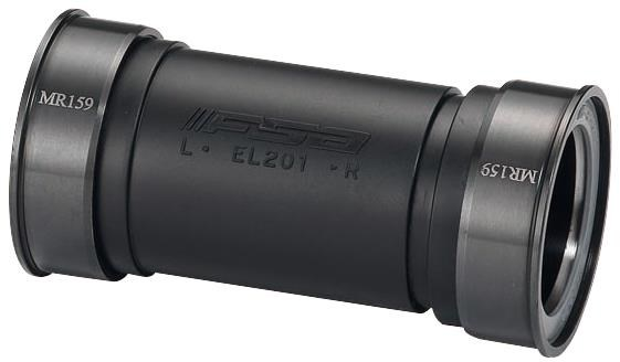 FSA BB86 to BB386 EVO Bottom Bracket Adapter
