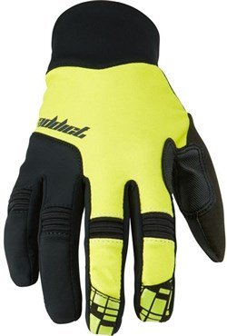 Madison Addict Softshell Long Finger Gloves