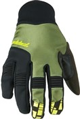 Madison Addict Softshell Long Finger Gloves