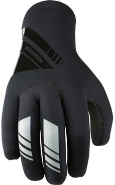 Madison Shield Neoprene Long Finger Gloves