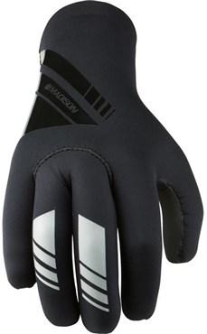 Madison Shield Mens Neoprene Long Finger Gloves SS17