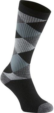 Madison Isoler Merino Deep Winter Knee-High Socks