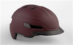 Product image for MET Corso Urban Cycling Helmet