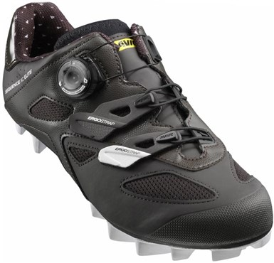 Mavic Womens Sequence XC Elite SPD MTB Shoes | Sko