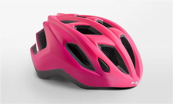 MET Espresso Road Cycling Helmet 2017