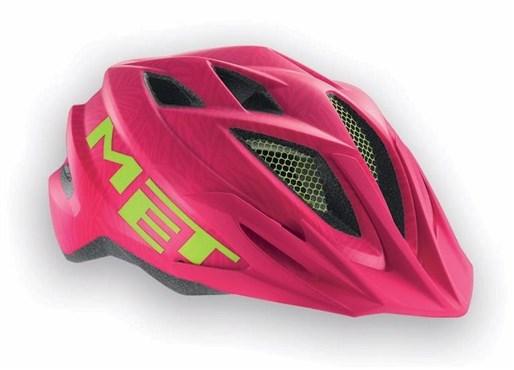 MET Crackerjack Junior Cycling Helmet 2018