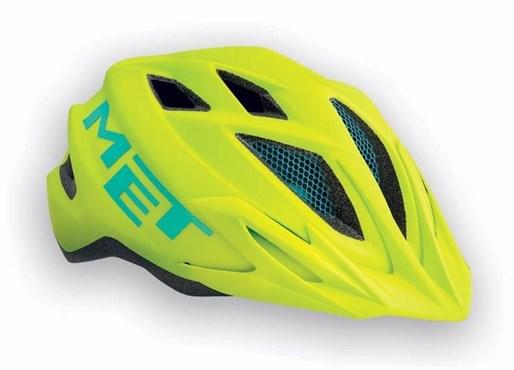 MET Crackerjack Junior Cycling Helmet