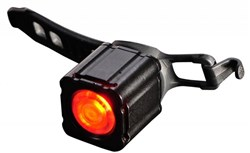 Xeccon Geinea III Rechargeable Rear Light