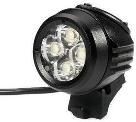 Xeccon Zeta 3200R Rechargeable Front Light