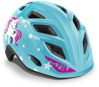 MET Elfo Kids Cycling Helmet