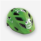 MET Elfo Kids Cycling Helmet