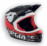 Bluegrass Brave Full Face Helmet 2017