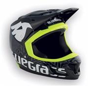 Bluegrass Brave Full Face Helmet 2017