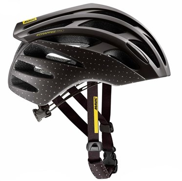 Mavic Womens Echappee Pro Road Cycling Helmet 2017 | Hjelme