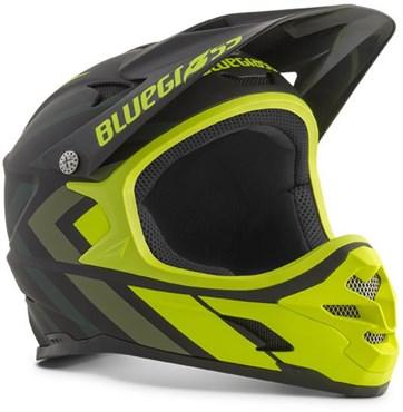 Bluegrass Intox Full Face Helmet
