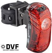 Product image for NiteRider Sentinel 150 USB Rechargeable Rear Light