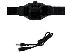 """NiteRider Minewt Mini Helmet Mount Kit with 36"""" Extension Cable"""