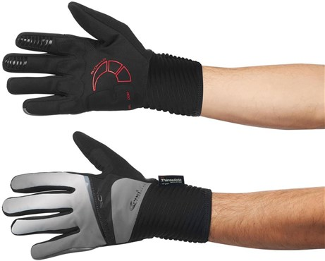Northwave Sonic Long Finger Cycling Gloves