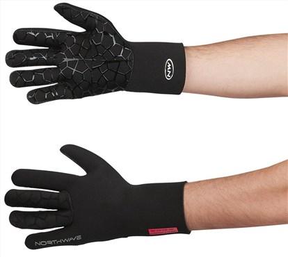 Northwave Neoprene Long Finger Gloves