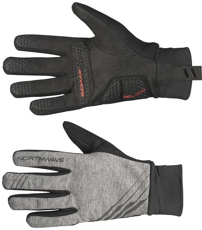 Northwave Power 2 Gel Gloves   Gloves