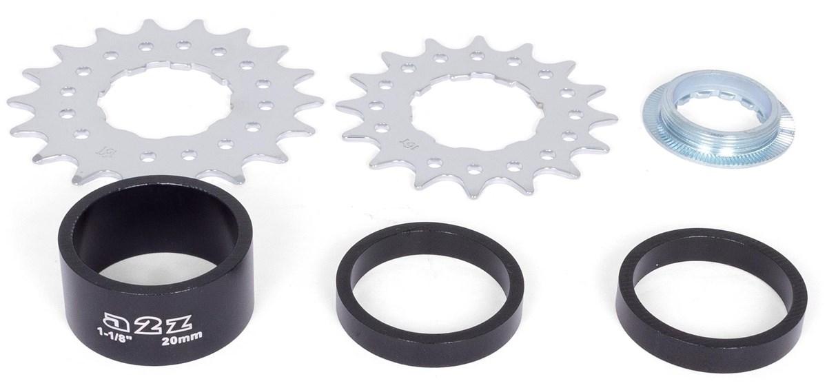 A2Z Single Speed Converter | Freewheels