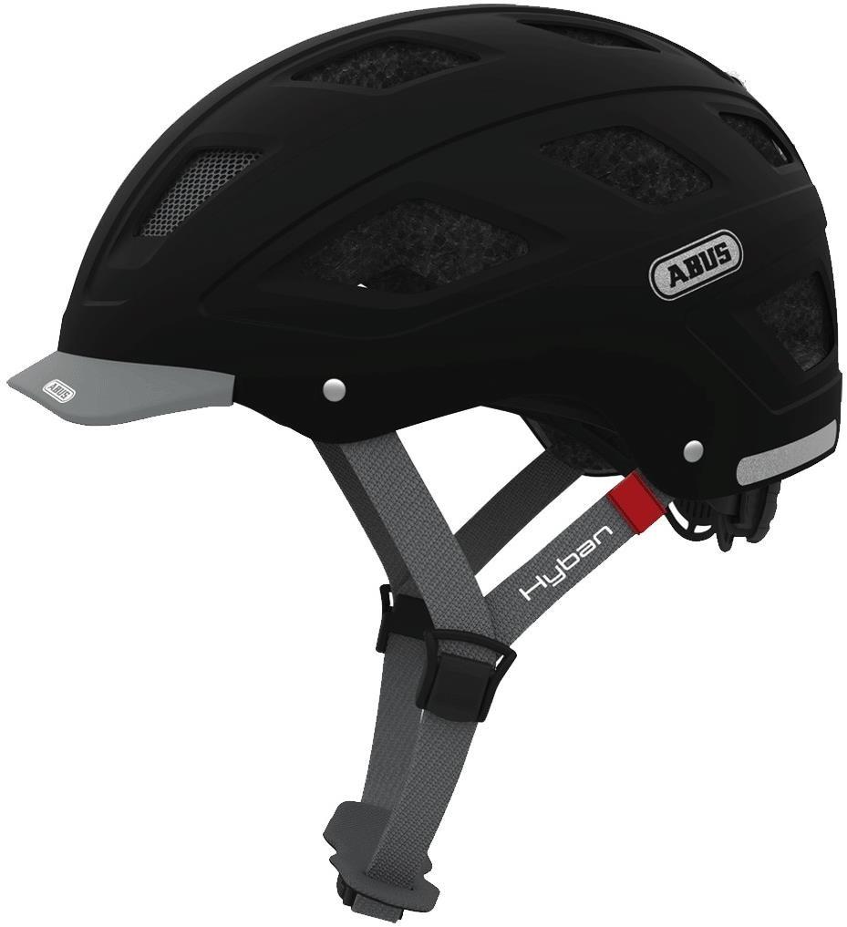 Abus Hyban Core Cycling Helmet | Helmets
