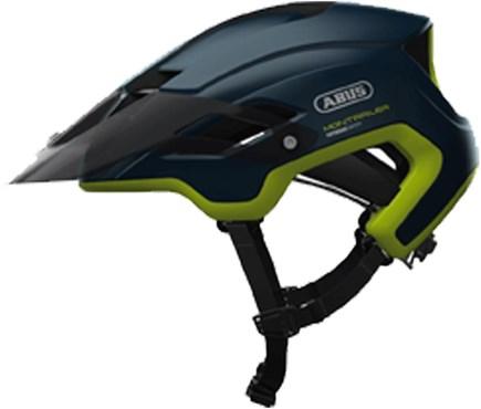 Abus Montrailer Cycling Helmet