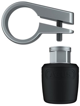 Abus Nutfix Locking M5 Seatpost Clamp | Seat Clamp