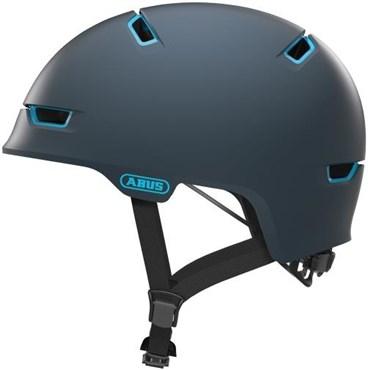 Abus Scraper 3.0 Ace BMX / Skate Helmet