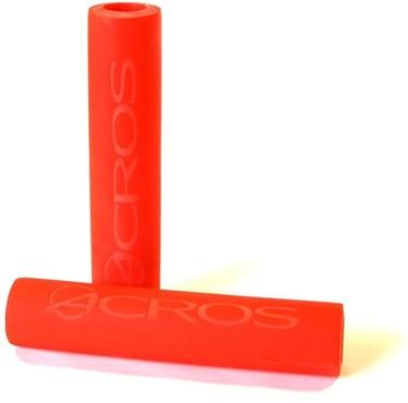 Acros A-Grip Silicon Handlebar Grips