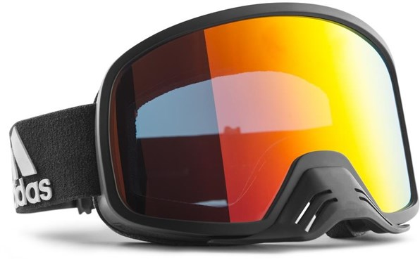 Adidas Backland Dirt MTB Goggles | Beskyttelse