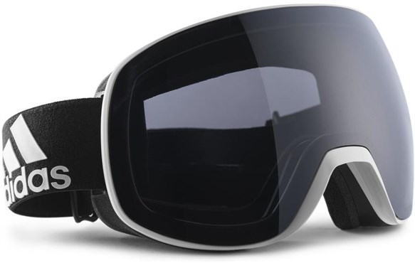 Adidas Progressor S Goggles | Beskyttelse