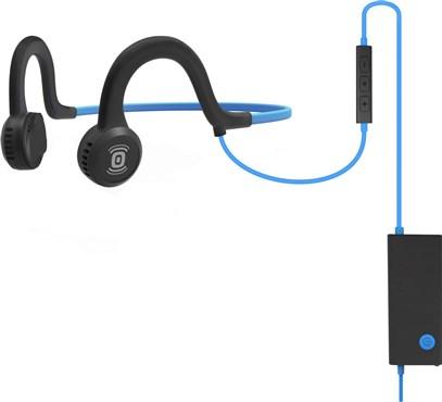 Aftershokz Sportz Titanium with Mic Bone Conduction Headphones | Mobilholdere og covers