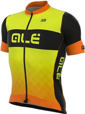 939ae98d687 Ale R-EV1 Rumbles Short Sleeve Jersey | Tredz Bikes