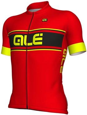 Ale Solid Vetta Short Sleeve Jersey | Trøjer